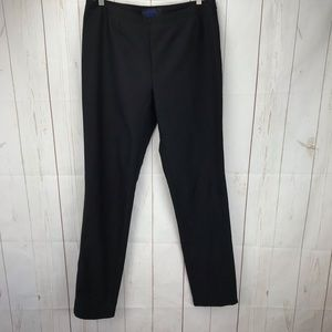 Versace Jeans Couture Black Straight Pants 44 (8)